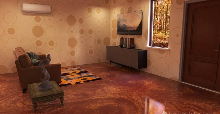 My Sweet Princess <3 Interior Design Render