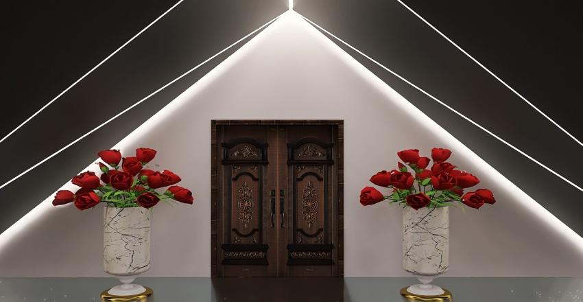 ♛-Mocha-♛ Interior Design Render