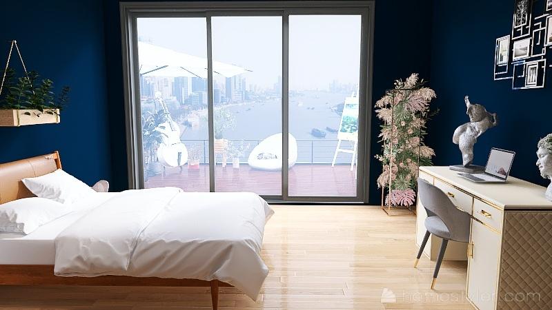 Dream Interior Design Render