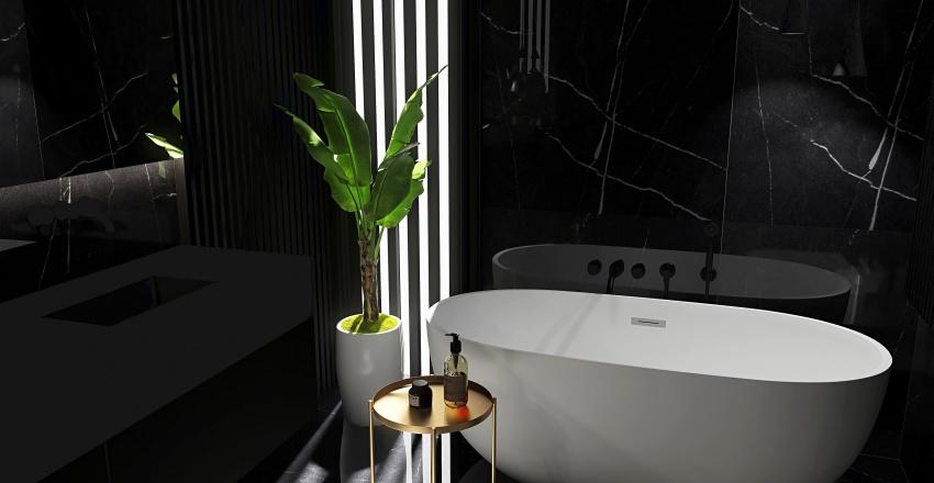 cudaodreki Interior Design Render