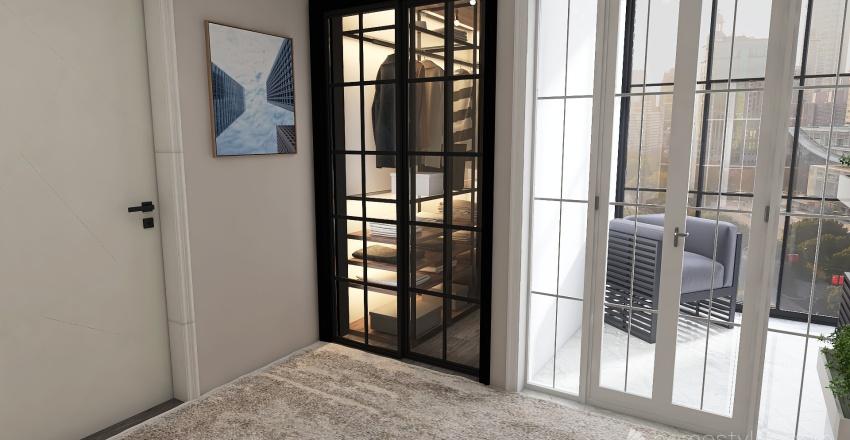 S33 Interior Design Render