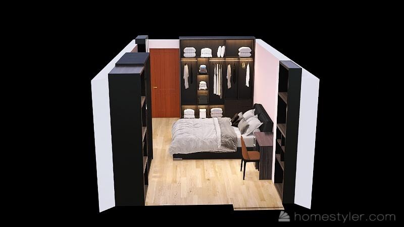 Noom2 Interior Design Render