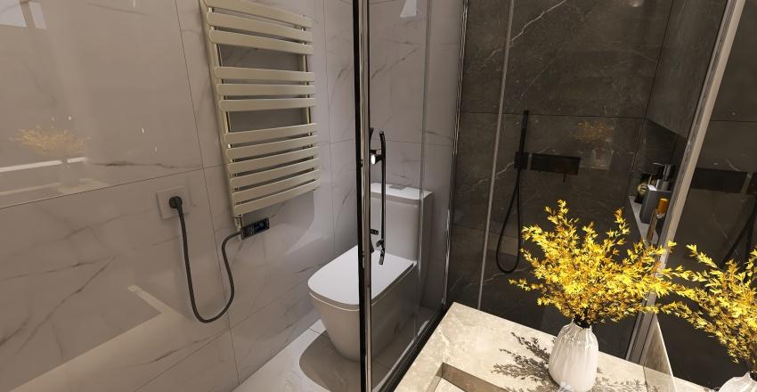 Axndressa_3D30 + 16h + 12.09.21 Interior Design Render