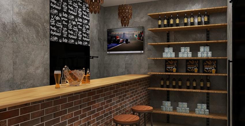 Domingos Pereira Valadao Neto + 14h +0809/21 Interior Design Render