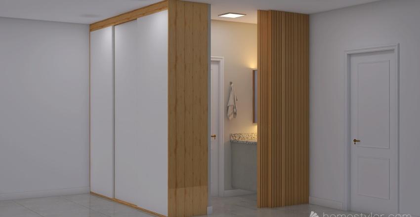 Silvio Souza 09/09/21 11h Interior Design Render