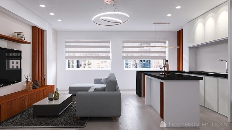 Copy of Genoveva 21092021 Interior Design Render