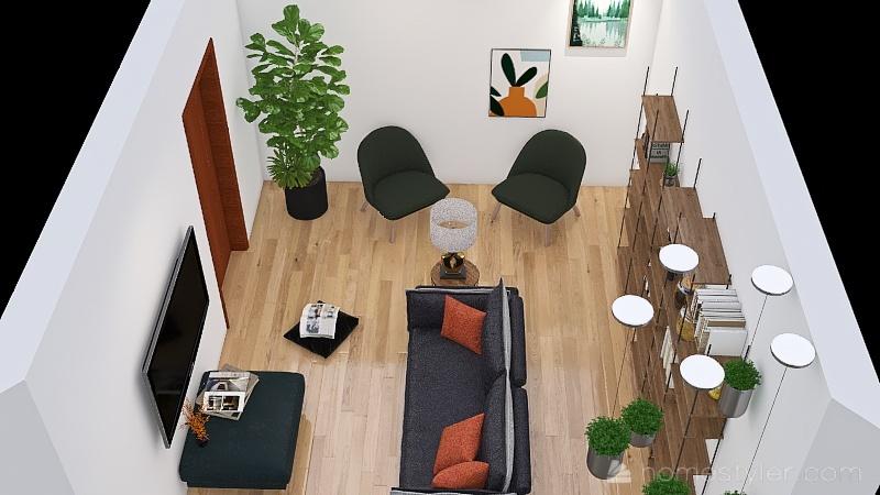 9/10/21 Interior Design Render
