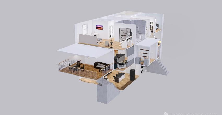 3 Rev_BS_mreshamr0ck Interior Design Render