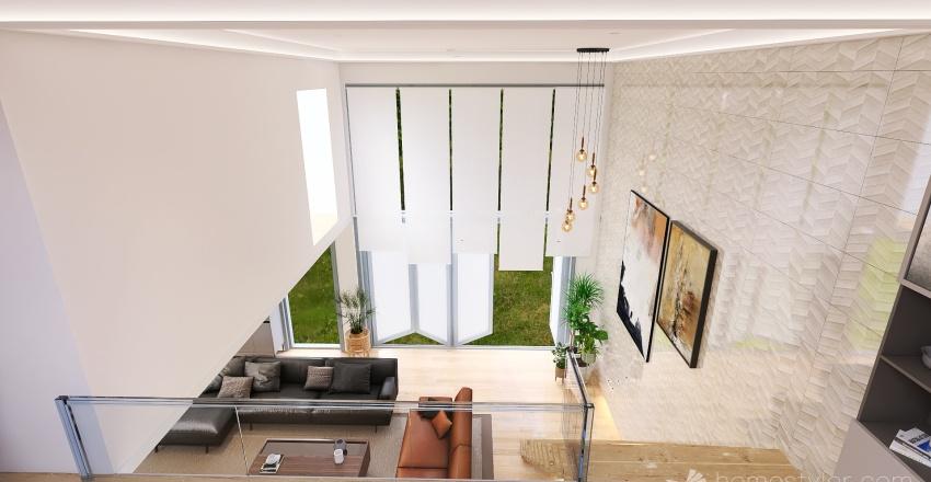 Richard's project Interior Design Render