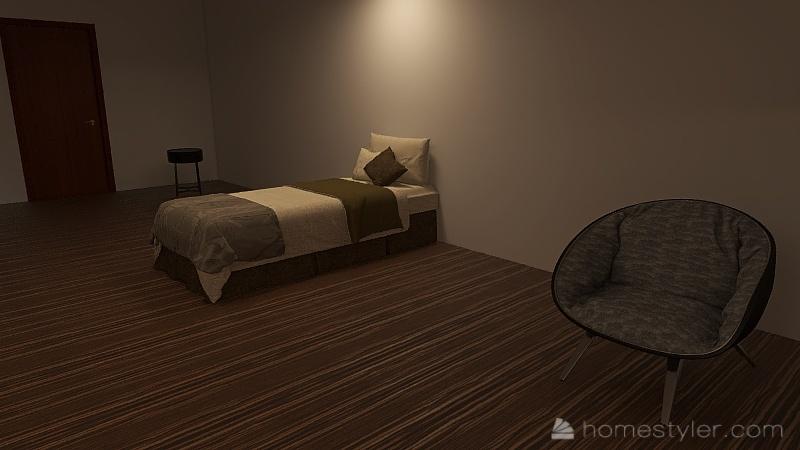 200 Interior Design Render