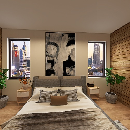 Please help me Interior Design Render