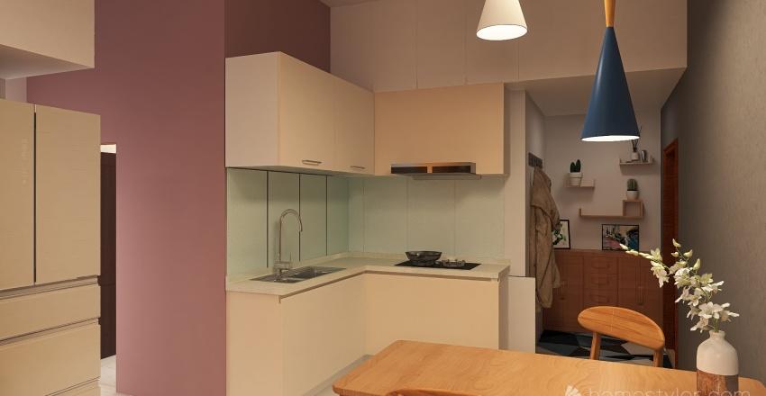 new1 Interior Design Render