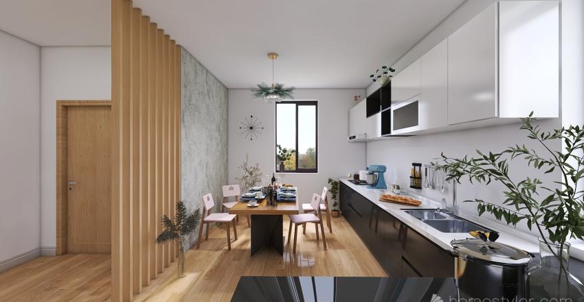 CHOISES Interior Design Render