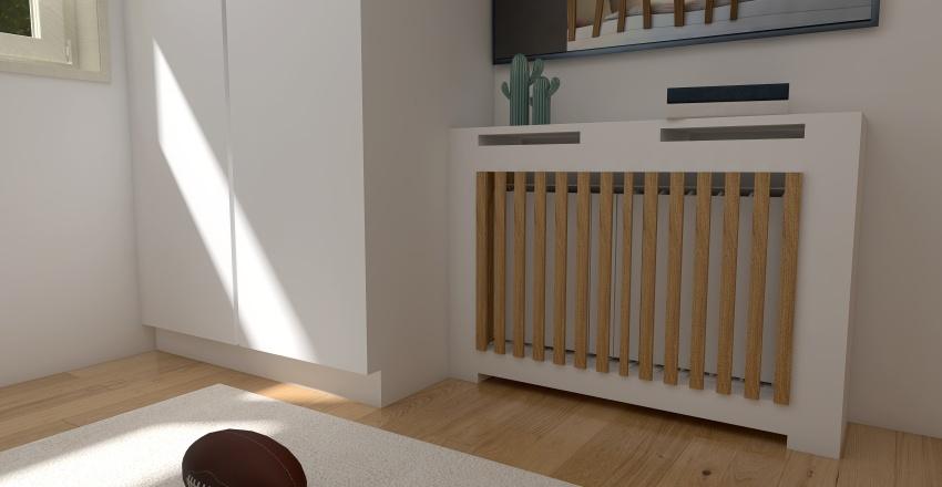 HR DJE SOB Interior Design Render