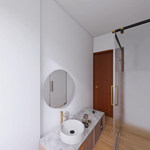 Copy of CASA TOP v1 Interior Design Render