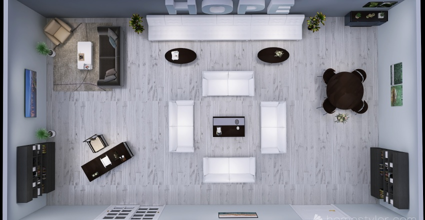R_buvwon_copy - new Interior Design Render