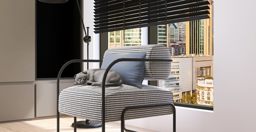 26 Interior Design Render