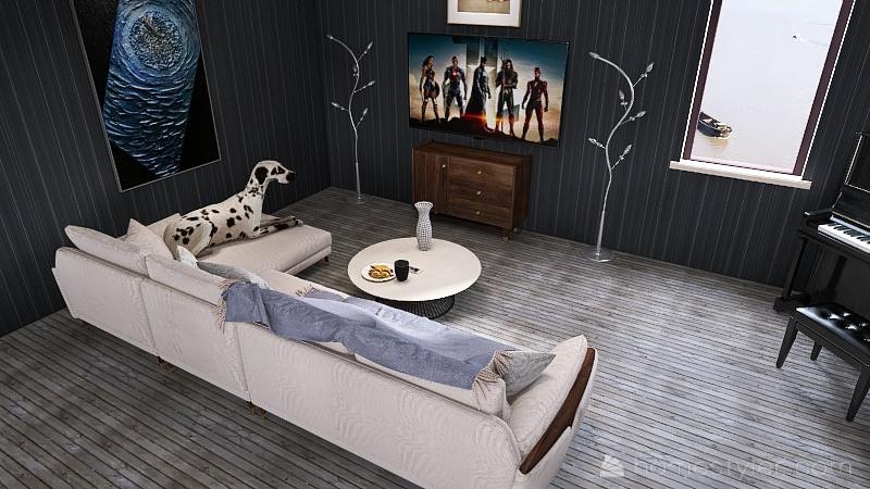 U2A3 my kitchen Rehkopf, Noah Interior Design Render
