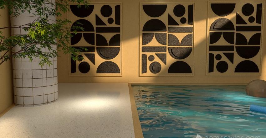 Dreamscape Interior Design Render