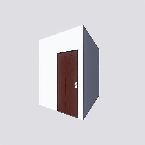 DISEÑO DE BAÑO Interior Design Render
