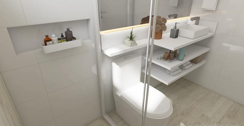 PLANTÃO AIMAN AHMAD MAHMOUD + 18.09.21 Interior Design Render