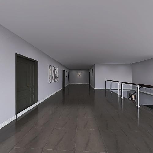 peta Interior Design Render