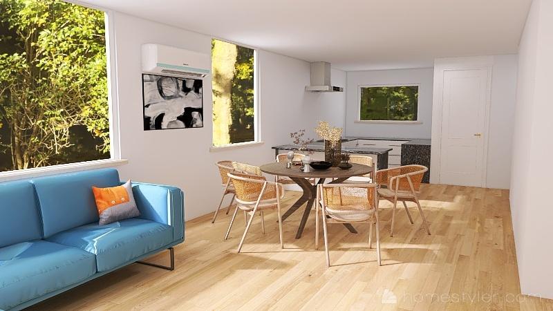 Appleton Interior Design Render