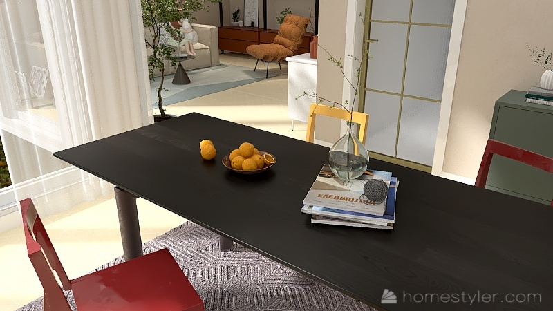 The Beginner Guide Interior Design Render