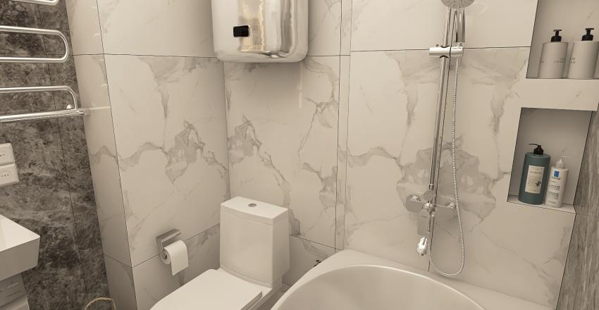 Copy of сануз викт2 Interior Design Render