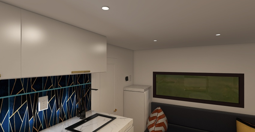 Horizon Interior Design Render