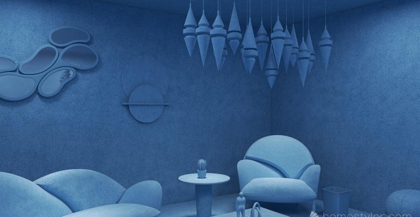 8 Color Schemes Interior Design Render