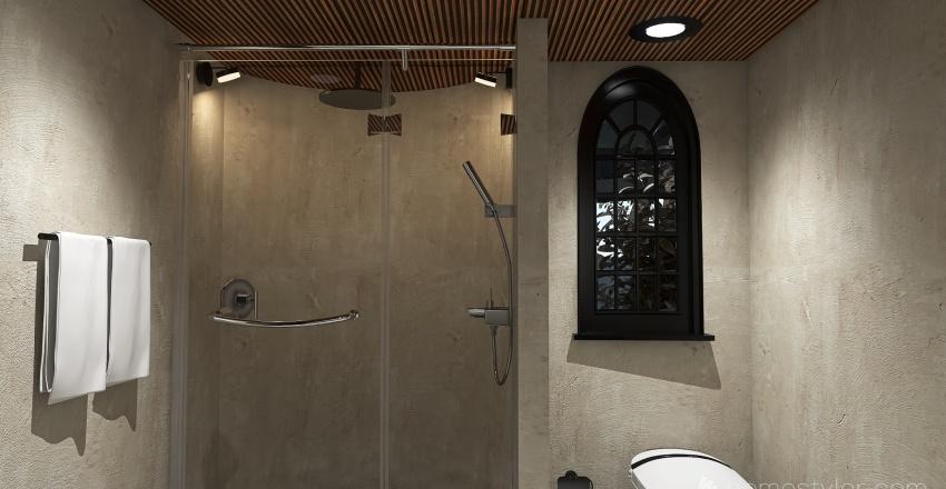 Alabama Interior Design Render