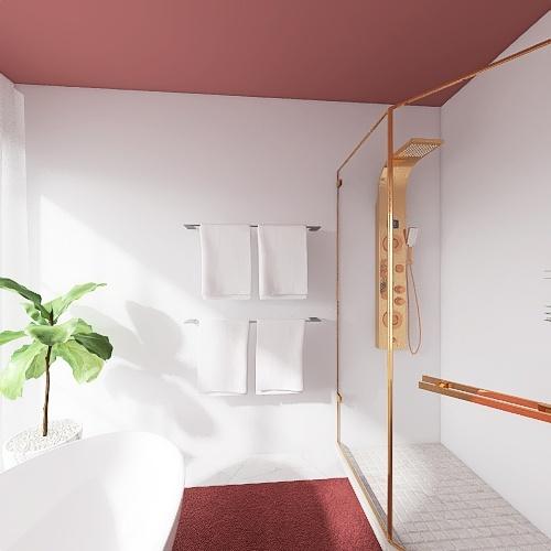 House3 Interior Design Render