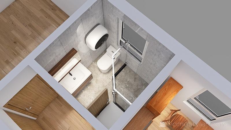 C1404 (9.0a) Interior Design Render