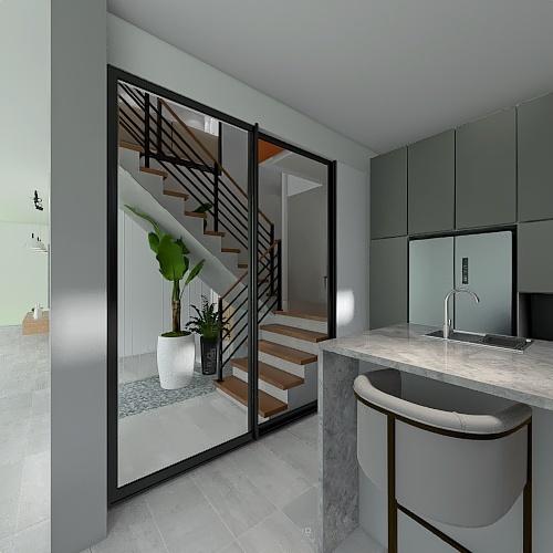 DESIGN 11 REVISED Interior Design Render