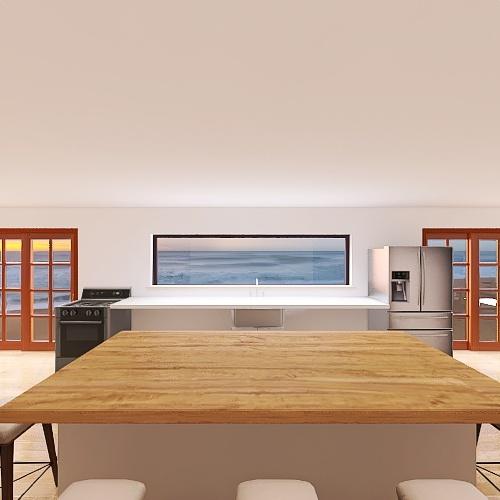 Layout Seagrape - Crescent Rev9centerlaundry Interior Design Render
