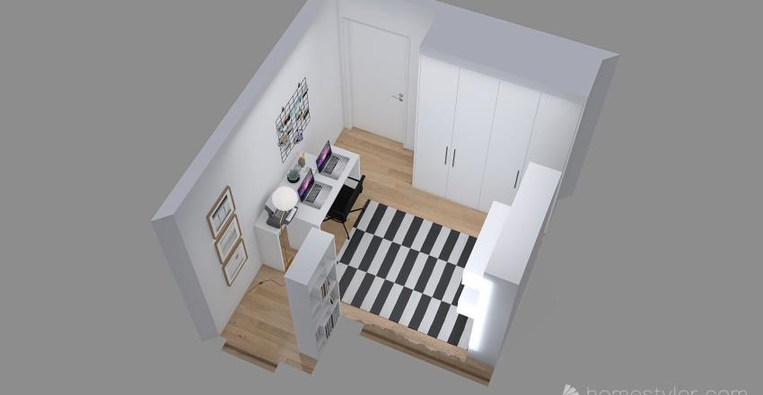 Fabíola - 18h. - 22/09/21 Interior Design Render