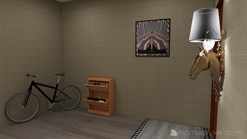 Copy of Copy of U2A45  2 robins tamara Interior Design Render