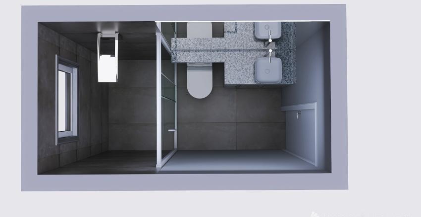 Copy of 3d novo2 Interior Design Render