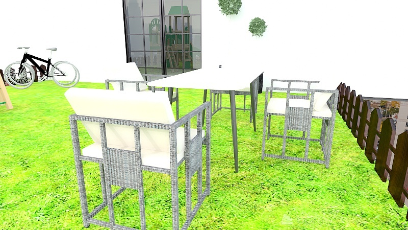 U2A5 Second Bonus room Maksymyshyn, Blake Interior Design Render