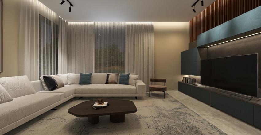 Copy of saad Interior Design Render