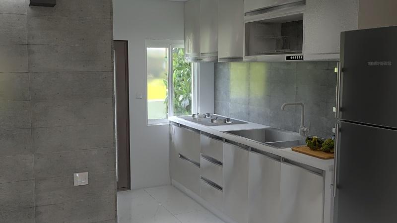 B15-NEW Interior Design Render