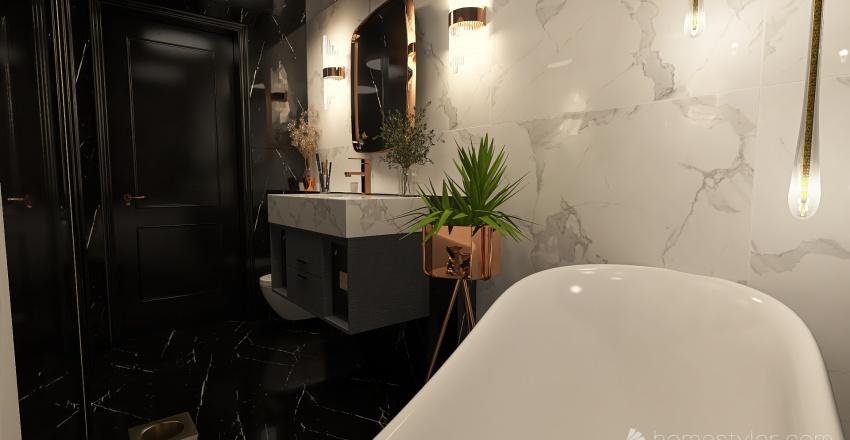 Exclusive Interior Design Render