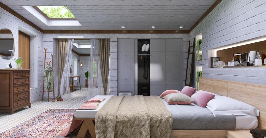 @Anna's Interior Design Render