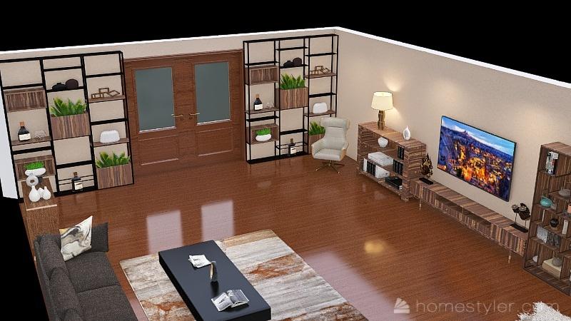 Untitled-2021-09-27-22-27-13 Interior Design Render
