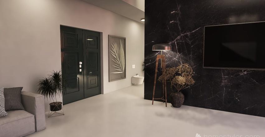 Avenue Interior Design Render
