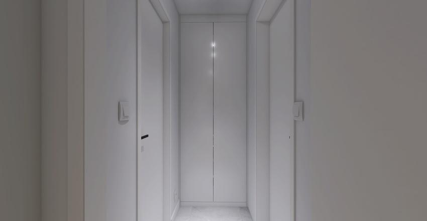 Trzeci Mokotów - Warszawa Interior Design Render