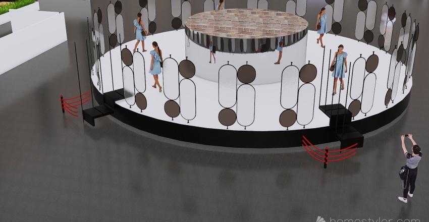 29 Sep Trade Interior Design Render