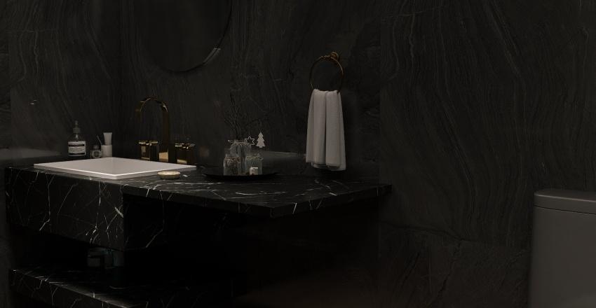 Too shady Interior Design Render