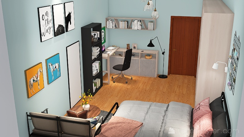 Copy of  and copy copy first Interior Design Render